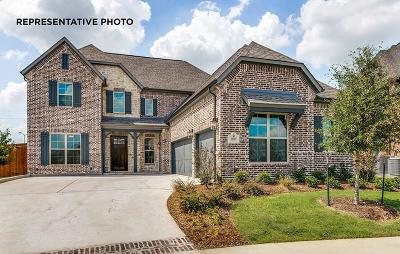 Frisco Single Family Home For Sale: 14795 Starry Night Lane
