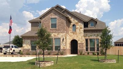 Sachse Single Family Home For Sale: 5216 Getha Lane