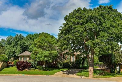 Colleyville Single Family Home For Sale: 4000 Woodstock Drive