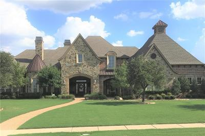 Heath Single Family Home For Sale: 157 Old Vineyard Lane