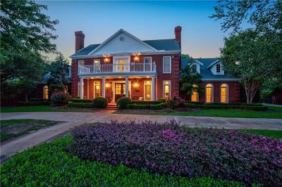 Southlake Single Family Home For Sale: 902 Emerald Boulevard