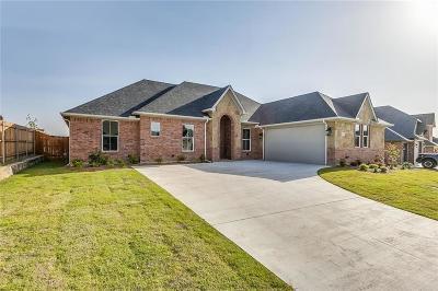 Burleson Single Family Home For Sale: 401 Coral Vine Lane