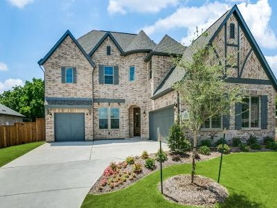Wylie Single Family Home For Sale: 2611 Greenlawn Drive