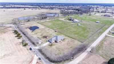 Caddo Mills Farm & Ranch For Sale: 2180 County Road 2218