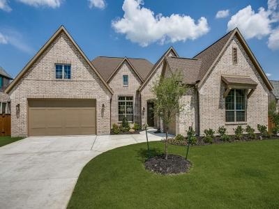 Wylie Single Family Home For Sale: 2600 Greenlawn Drive