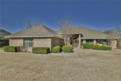 Granbury Single Family Home For Sale: 5607 Wedgefield Road