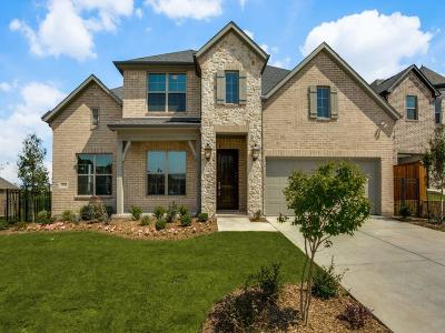 Wylie Single Family Home For Sale: 1501 Tenacity Drive