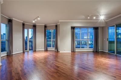Dallas TX Condo For Sale: $719,000