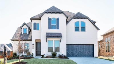 Celina Single Family Home For Sale: 2925 Santa Anita Street