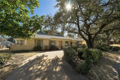Plano Single Family Home For Sale: 3104 Robin Road