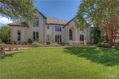 Mira Vista, Mira Vista Add, Trinity Heights, Meadows West, Meadows West Add, Bellaire Park, Bellaire Park North Single Family Home For Sale: 6037 Forest Highlands Drive