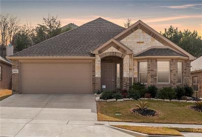Dallas Single Family Home For Sale: 8032 Vista Hill Lane