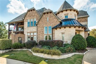 Prosper Single Family Home For Sale: 1090 Harvest Hill Drive