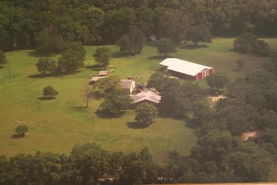 Melissa Farm & Ranch Active Option Contract: 4916 County Road 277
