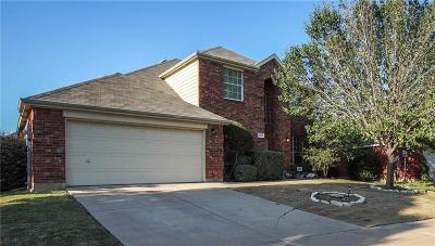 Fort Worth Single Family Home For Sale: 5125 Postwood Drive