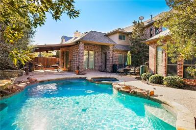 Frisco Single Family Home For Sale: 11688 Mirage Lane