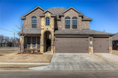 Fort Worth Single Family Home For Sale: 4356 Twinleaf Drive