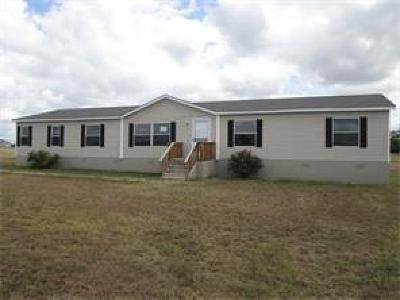 Justin Single Family Home For Sale: 8503 Brahma Drive