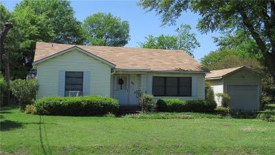 Fairfield Single Family Home For Sale: 139 S Steward Lane