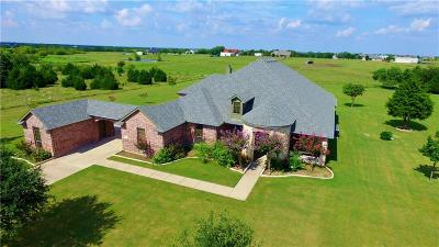 Royse City TX Single Family Home For Sale: $440,000
