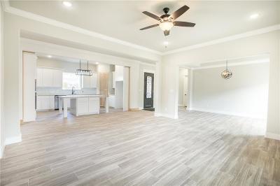 Arlington Single Family Home For Sale: 3604 Tristan Court
