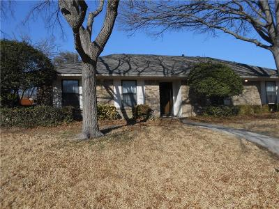 Plano Single Family Home For Sale: 2501 Glenhaven Drive