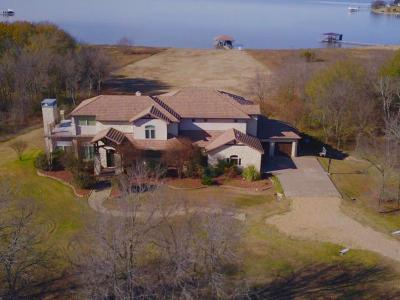 Mabank Single Family Home For Sale: 107 Sun Valley