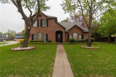 Cedar Hill Single Family Home For Sale: 1411 Williams Street
