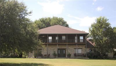 Glen Rose Single Family Home For Sale: 2691 B County Road 2007