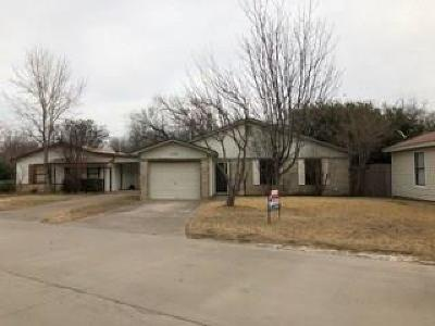 Single Family Home Active Option Contract: 11333 Golden Triangle Circle