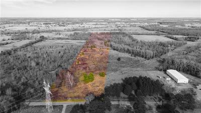 Canton Residential Lots & Land For Sale: 0000 Vz Cr 4106