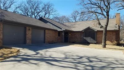 Wise County Single Family Home For Sale: 3206 S Fm 51