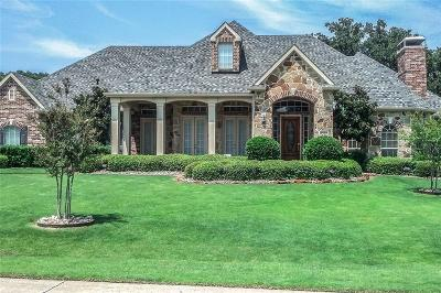 Flower Mound Single Family Home For Sale: 4504 Pacer Way