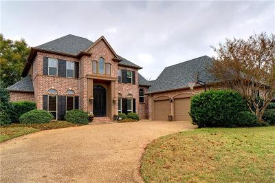 Southlake Single Family Home Active Kick Out: 400 Southridge Lakes Parkway