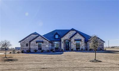 Celina Single Family Home For Sale: 9641 County Road 106