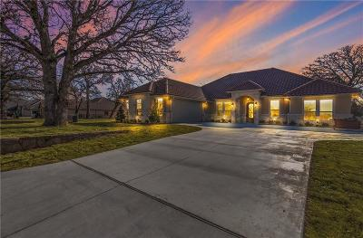 Granbury Single Family Home For Sale: 1202 Catalina Bay Boulevard