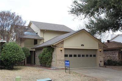 Garland Single Family Home For Sale: 2605 Zodiac Drive