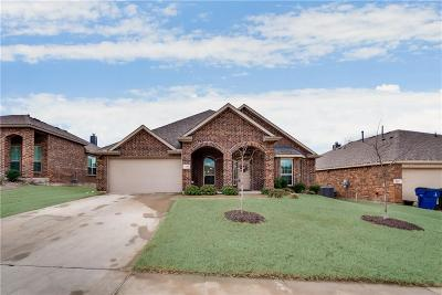 Celina Single Family Home Active Option Contract: 1425 Clayton Lane