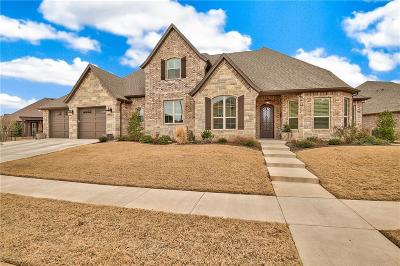 Granbury Single Family Home For Sale: 1315 Amsterdam Court