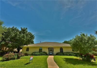 Carrollton  Residential Lease For Lease: 1426 Northridge Drive