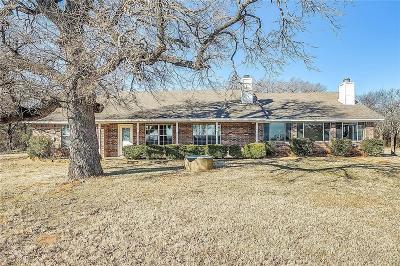 Grandview Single Family Home For Sale: 7517 E Fm 916
