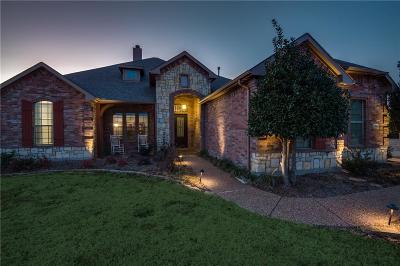 Fairview Single Family Home Active Option Contract: 635 Merlot Court