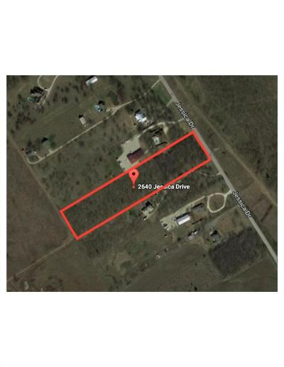 Mansfield Residential Lots & Land For Sale: 2640 Jessica Drive