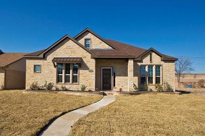Rockwall County Single Family Home For Sale: 8913 Shipman Street