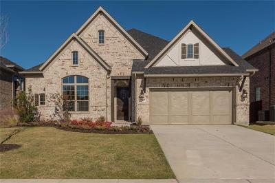Rowlett Single Family Home For Sale: 7009 Barolo Drive