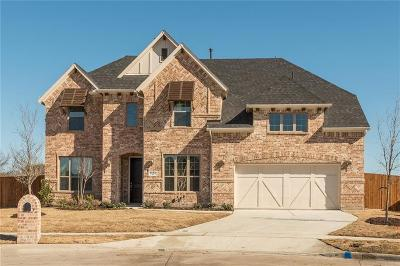 Rowlett Single Family Home For Sale: 2910 Baylor Drive