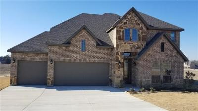 Mckinney Single Family Home For Sale: 7314 Glenscape Drive