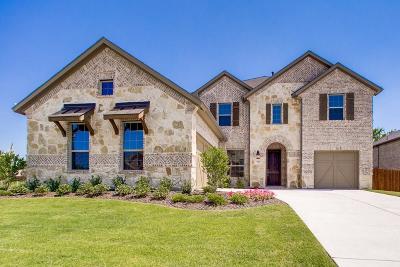 Rowlett Single Family Home For Sale: 7100 Barolo Drive