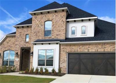 McKinney Single Family Home For Sale: 2425 Redbridge Lane