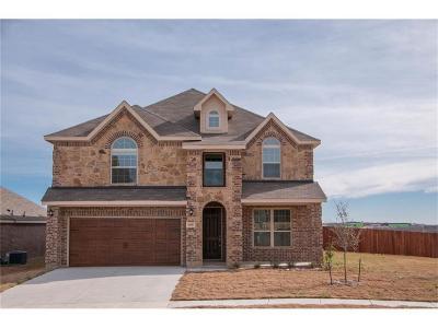 Fort Worth Single Family Home For Sale: 6150 Stillhouse Lane